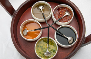 Chinese Food Ingredients-Chinese Sauces