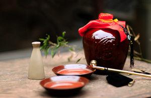 Shaoxing Huangjiu