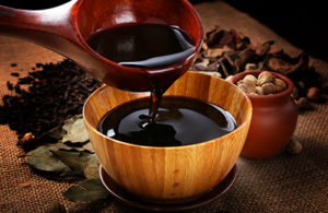 Chinese Food Ingredients-Soy Sauce