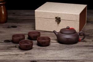 Chinese Tea-ware